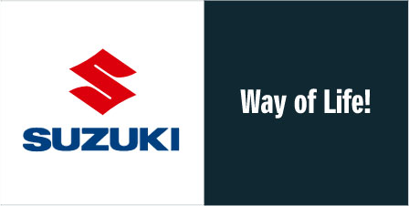 Suzuki Linda Vista | Way of Life!